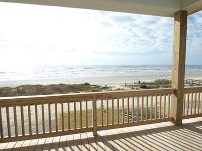 Rest-A-Shore Galveston Vacation Rental